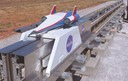 NASA Railgun Test Vehicle
